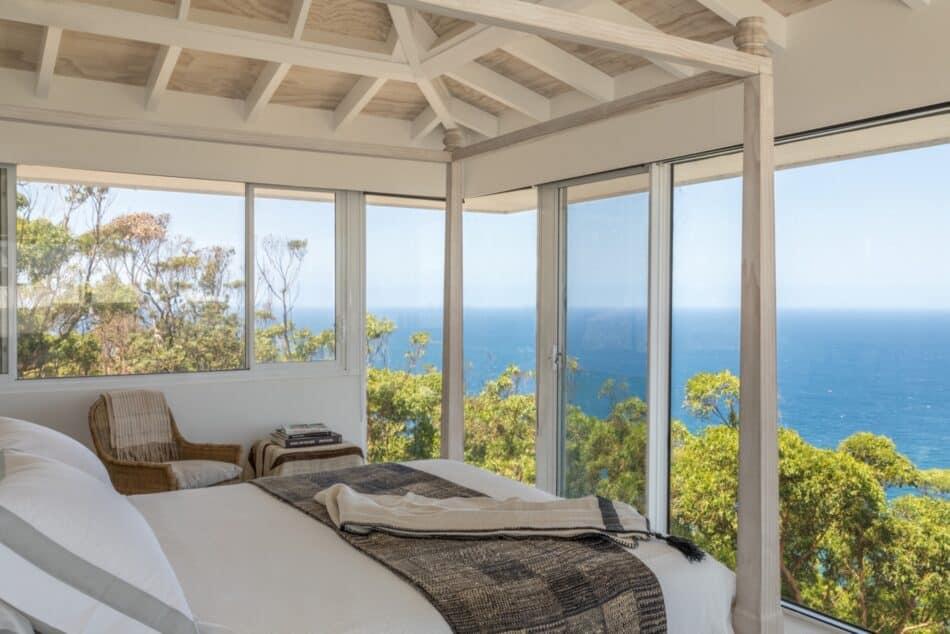 Thomas Hamel beach house