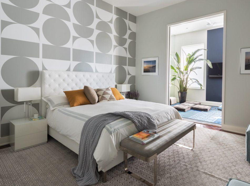 Bedroom by Michael Garvey in New York
