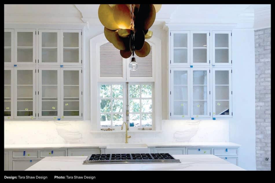kitchen by Tara Shaw Design