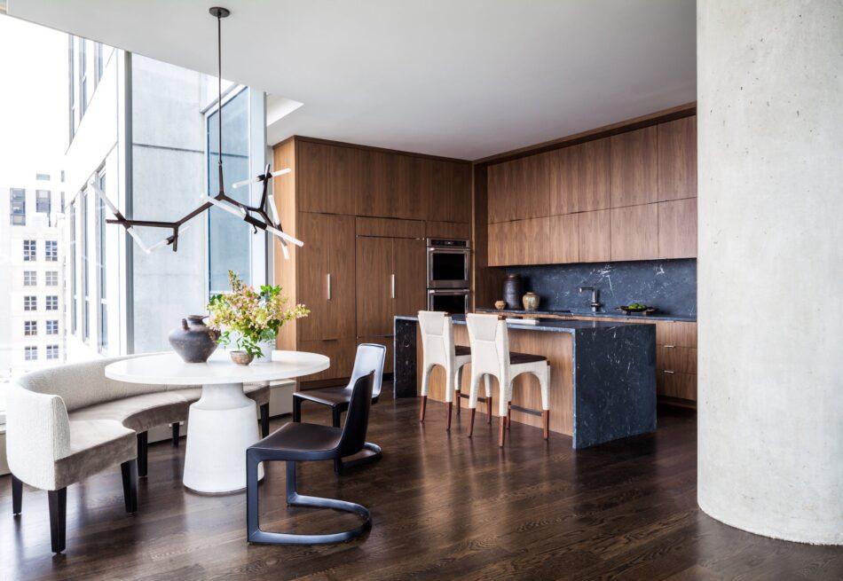 Michael del Piero kitchen in Chicago, IL