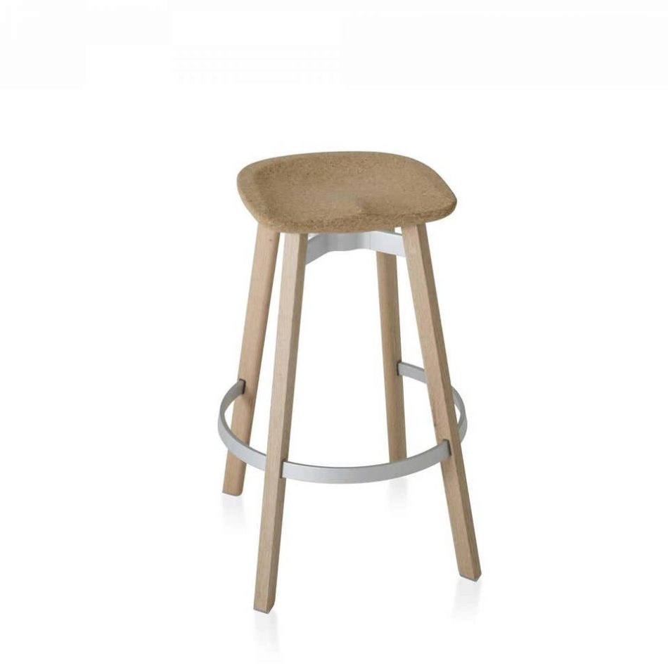 Nendo for Emeco Su Barstool