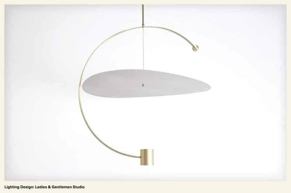 custom lighting design