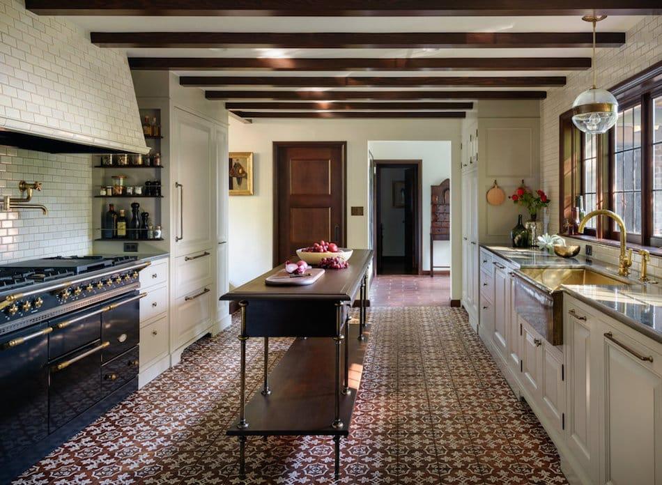 kitchen by Jessica Helgerson