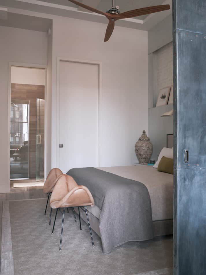 bedroom by DHD Architecture & Design