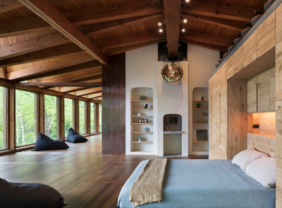 Mixed Use by BarlisWedlick Architects LLC in Armonk, NY