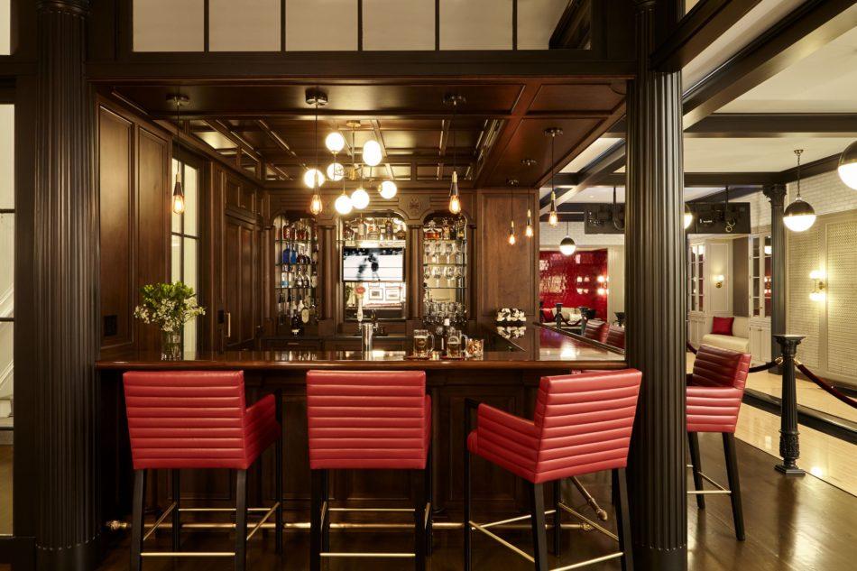 Martha's Vineyard bar by Heather Wells