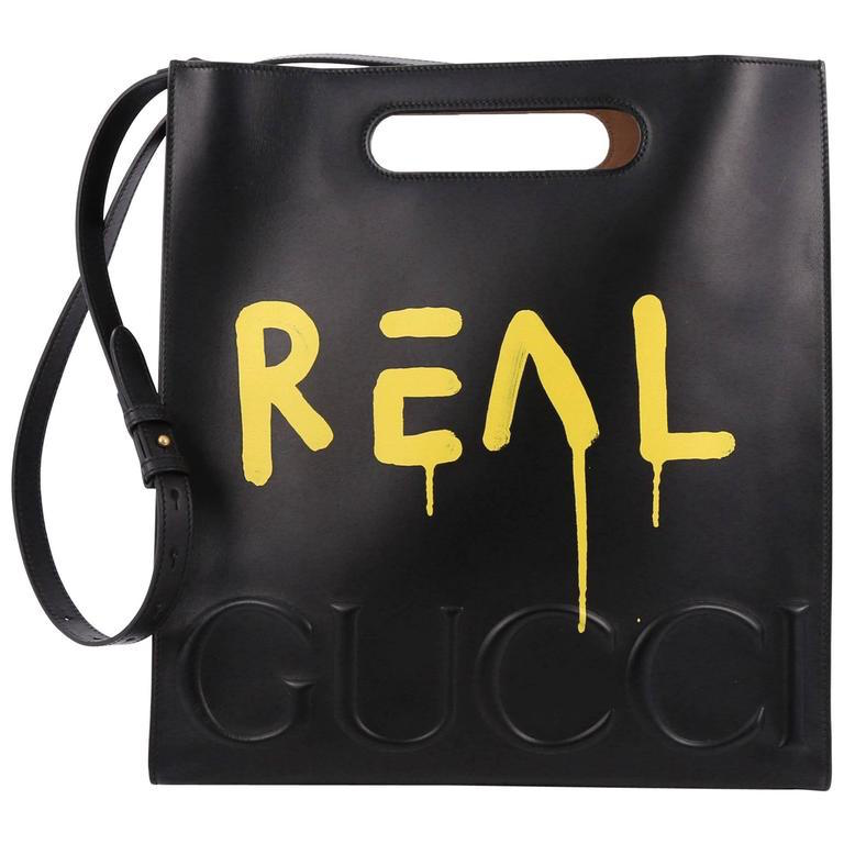 How To Identify Authentic Louis Vuitton Bags Couture Usa >> How To Spot A Real Or Fake Gucci Bag