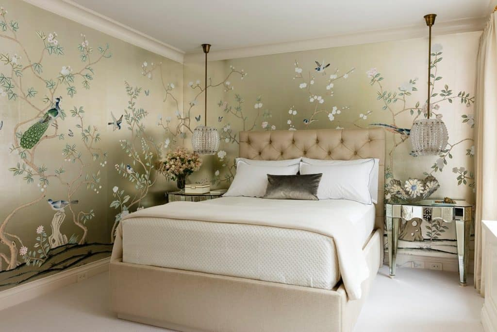 Bedroom Luxury: It's All In The Details