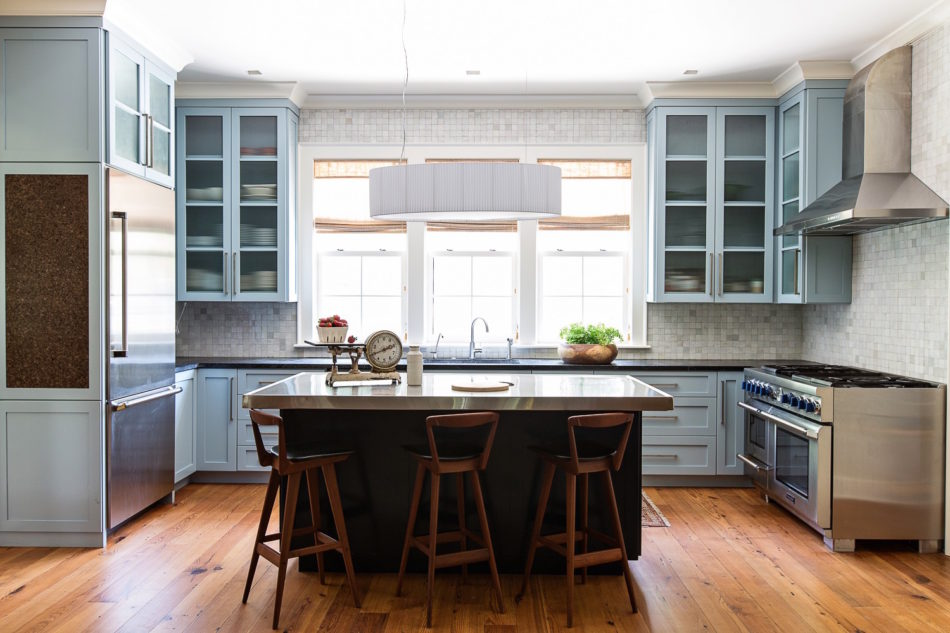 kitchen by Cortney Bishop