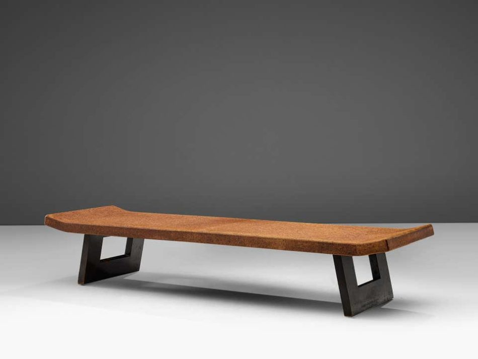 Paul T. Frankl Low Table, 1950s
