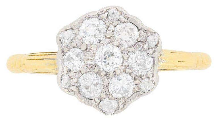 cluster setting ring
