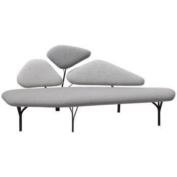 Noé Duchaufour-Lawrance Borghese sofa