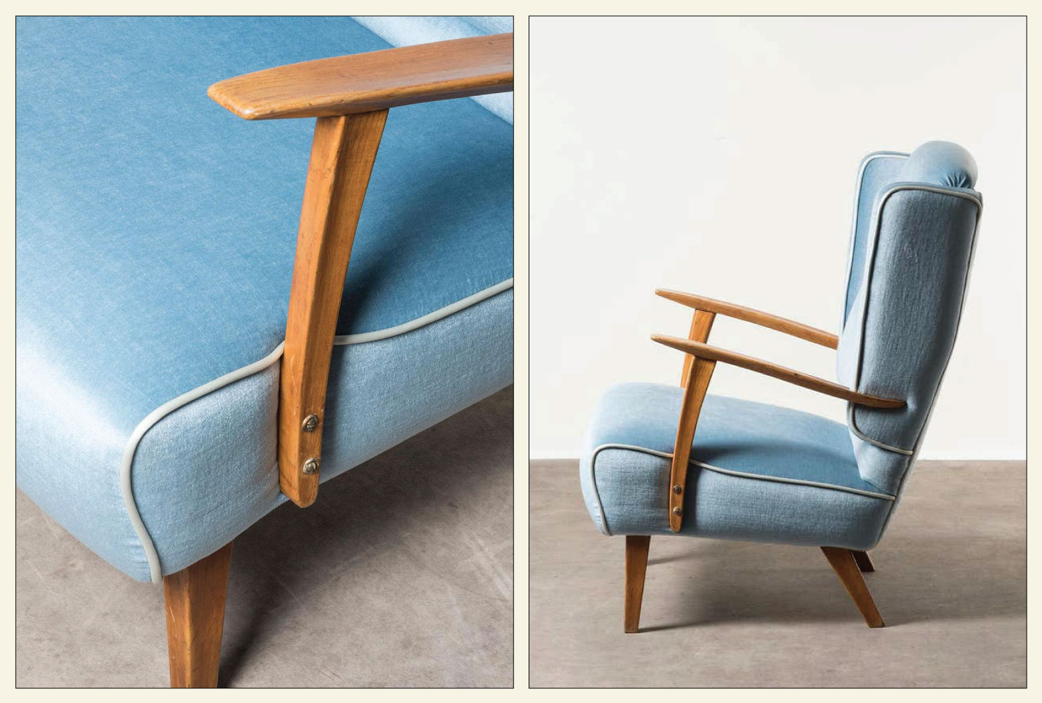 7 how to reupholster a chair