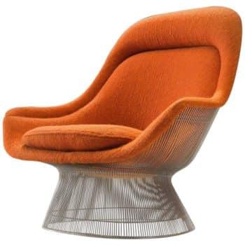 Warren Platner Easy chair
