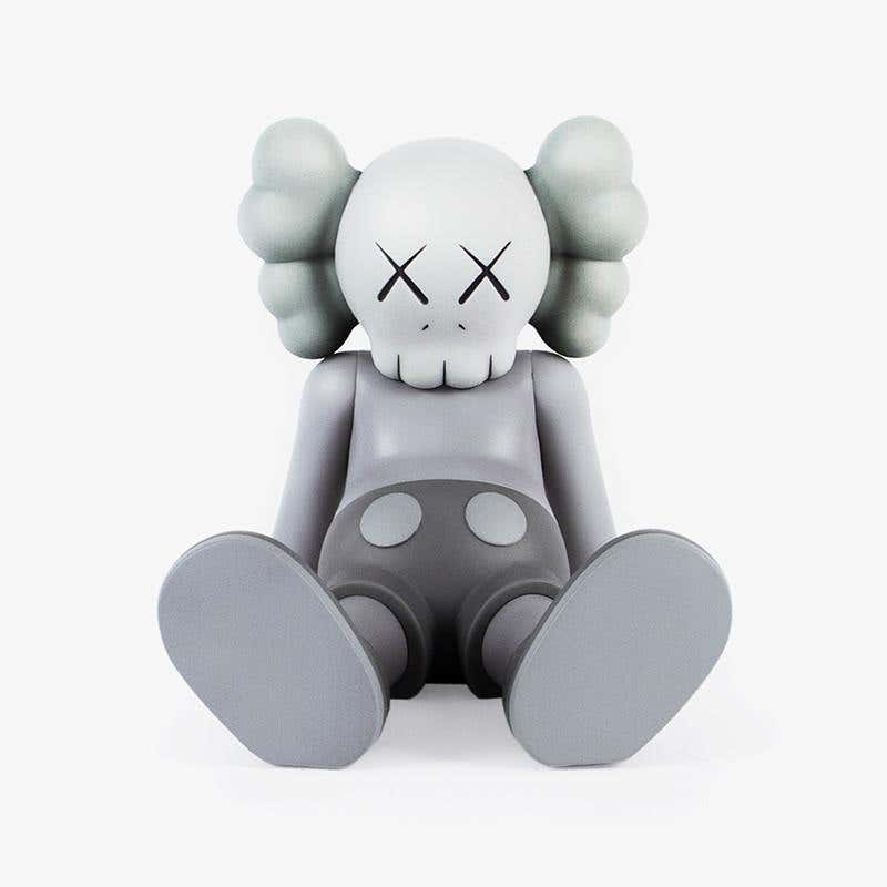 KAWS, Holiday Taipei, 2019, offered by Lot 180