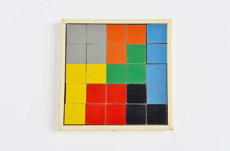 Ado Ko Verzuu Puzzle Box