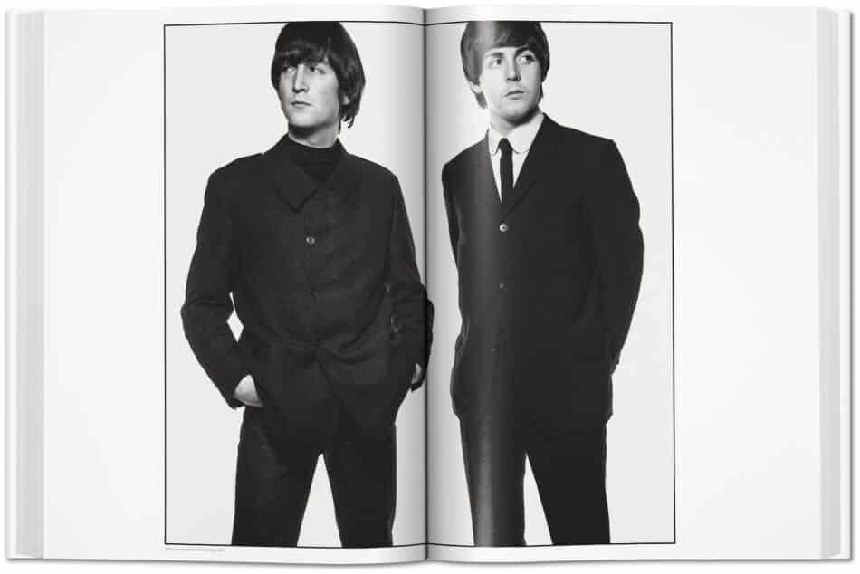 John Lennon & Paul McCartney, 1965