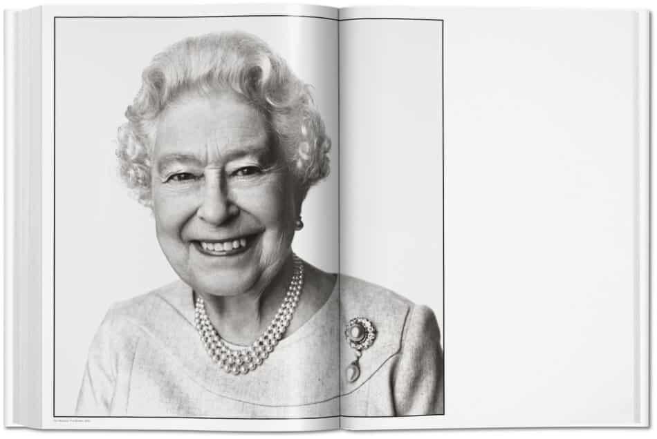 Her Majesty The Queen, 2014