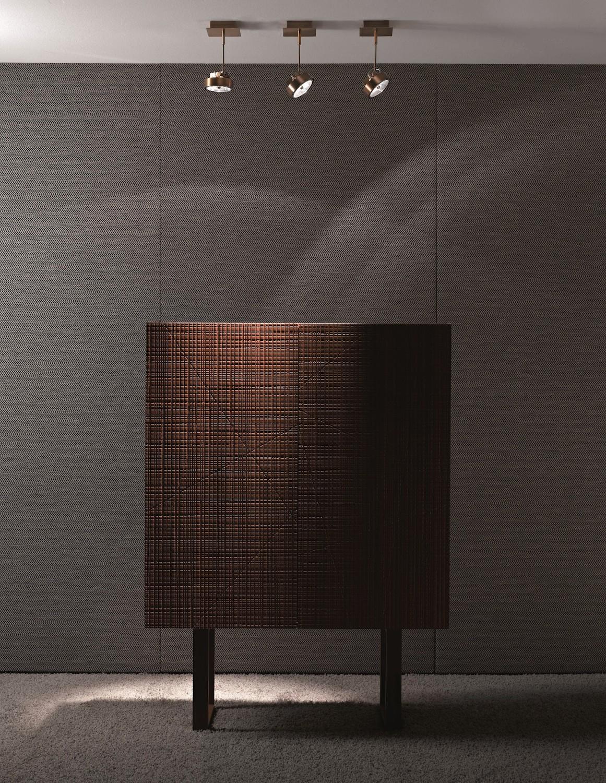 Bartoli Design's BD13 Sideboard, Laurameroni