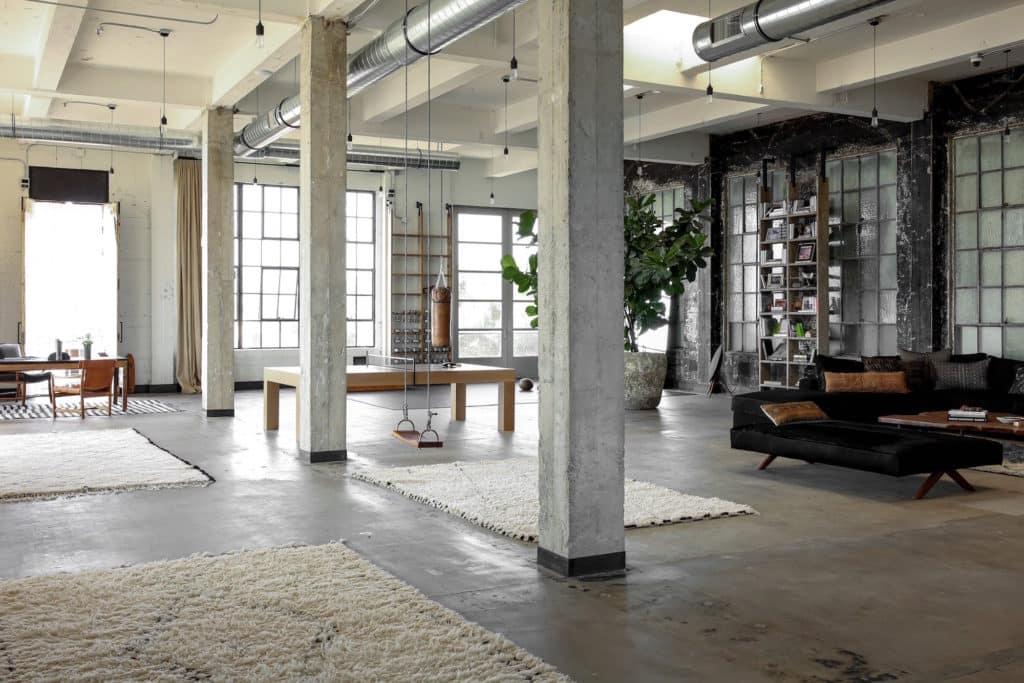 Venice loft by Alexander Design