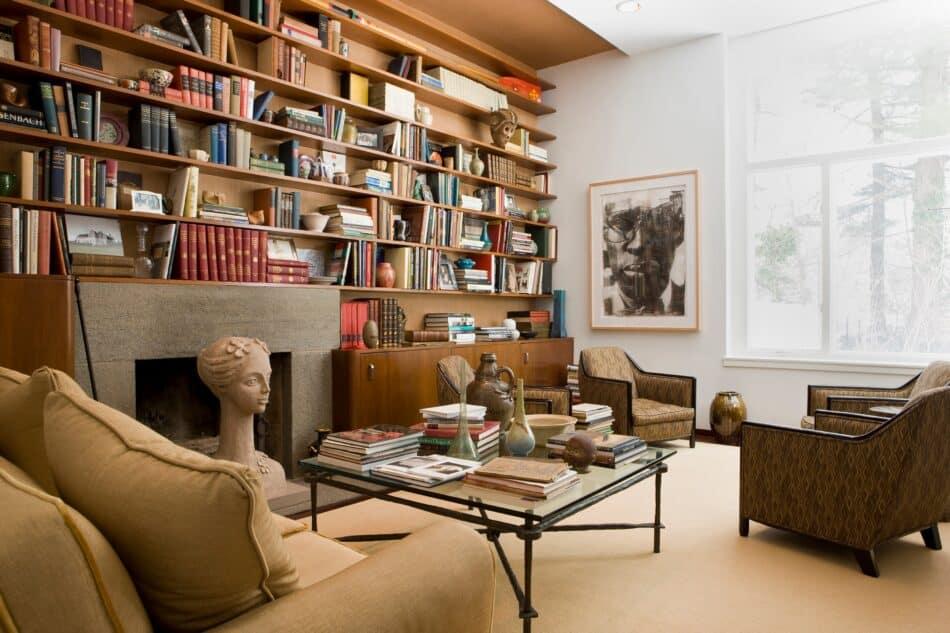 JAGR Projects-designed library in Philadelphia