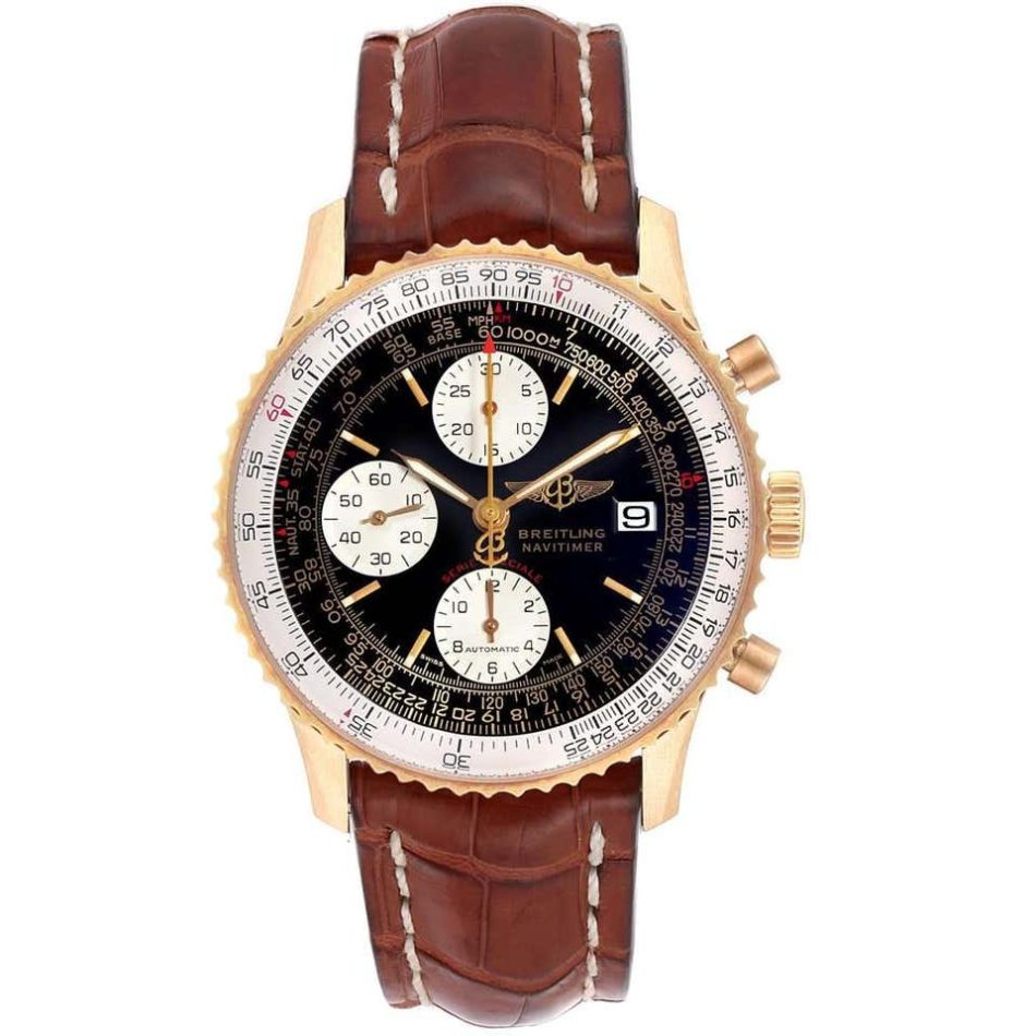 Breitling Navitimer Fighter Limited Edition H13330 watch, 2000