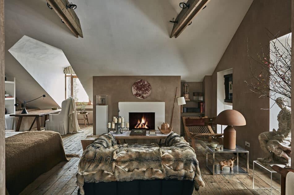 Casa Munoz bedroom