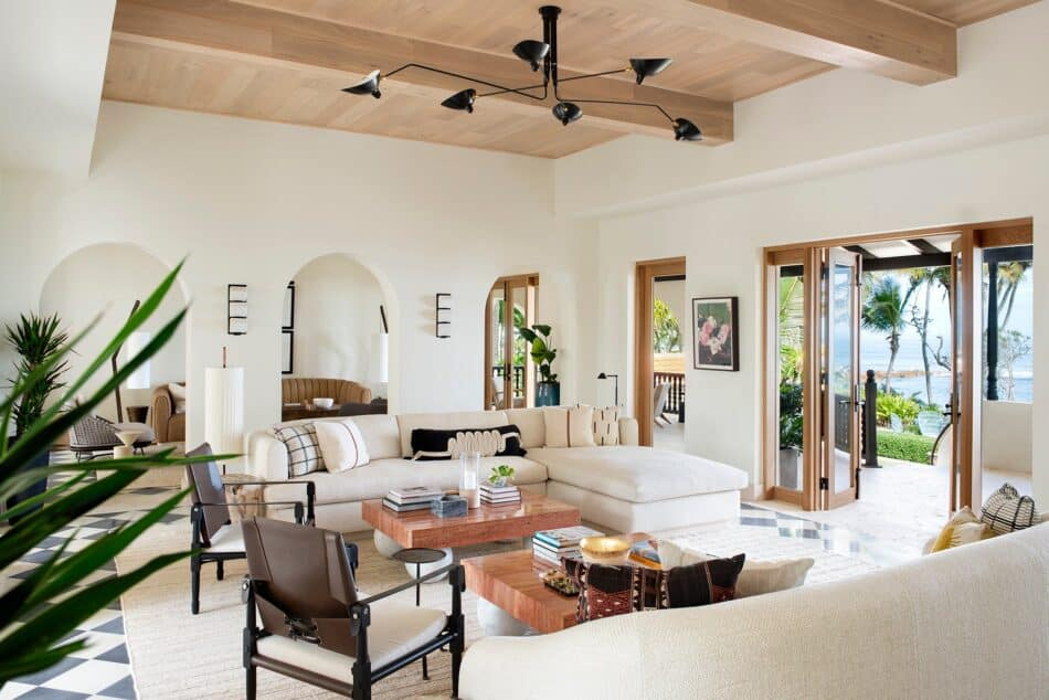 Vacation home by Champalimaud in Puerto Rico