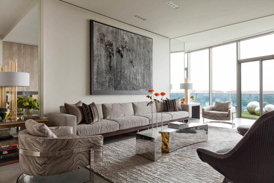 Solis Betancourt & Sherrill living room