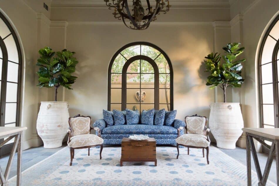 Audrey White Interiors
