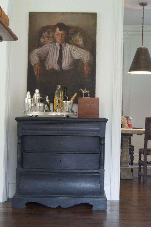Vaughn Miller Studio home in Amagansett, NY