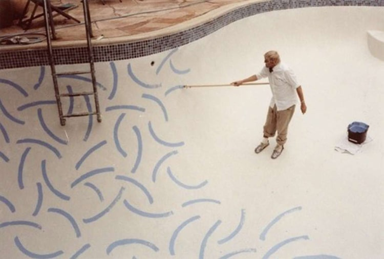 David-Hockney-Pool