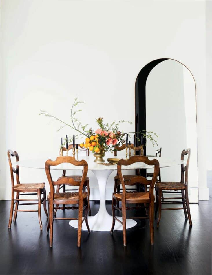 Dining room by Homework