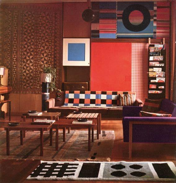 Ettore-Sottsass-Milan-Apartment-1959-1stdibs