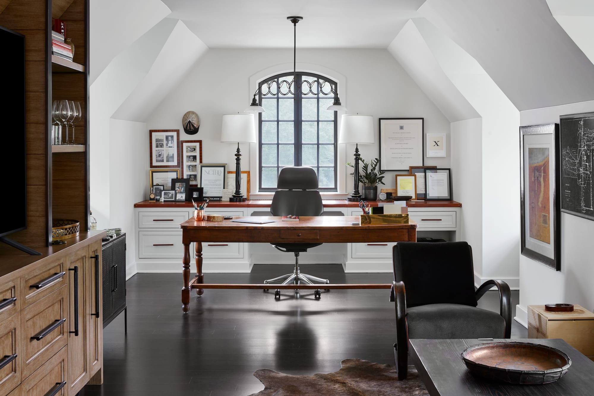 10 Awesome Offices Of Interior Designers The Study