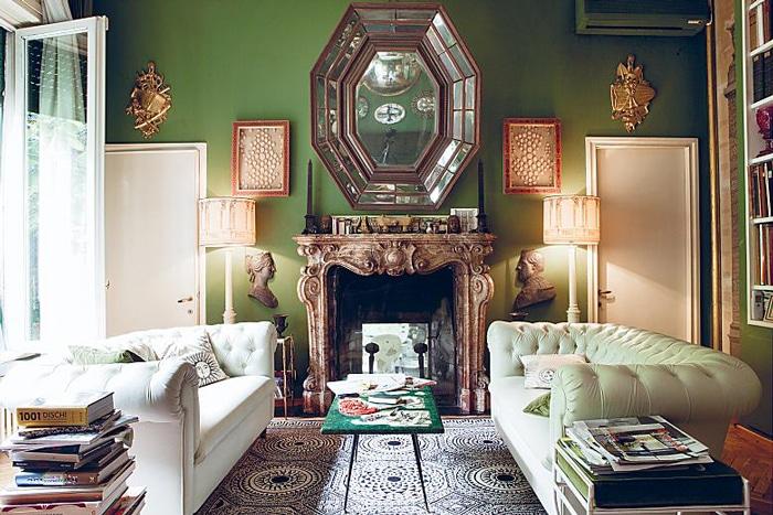 Fornasetti-Living-Room