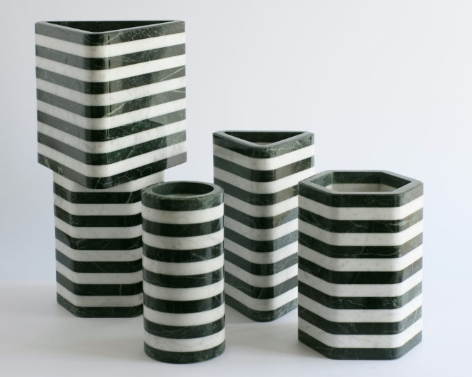 Fort Standard's Stacked Stone Vessels