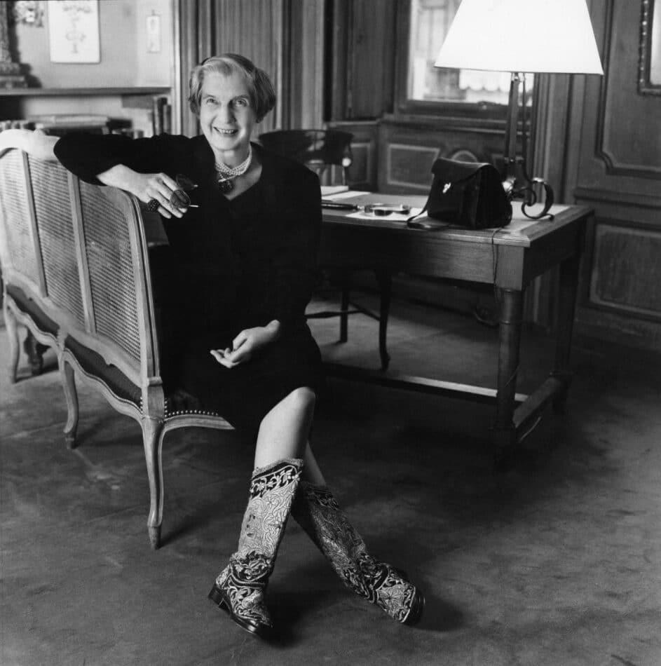 Cartier's Jeanne Toussaint