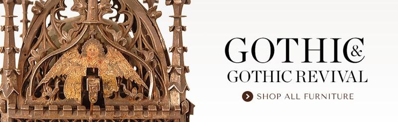 Gothic-Banner