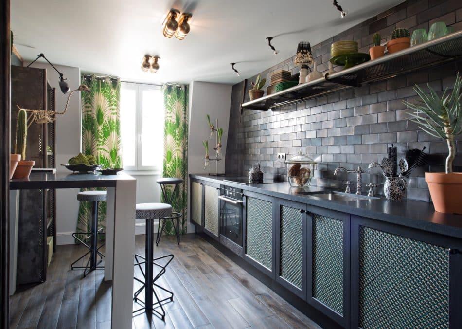 Hubert Zandberg Kitchen
