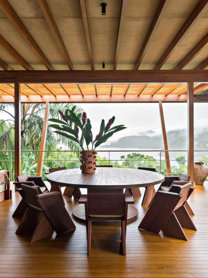 Rio de Janeiro haven by Studio Mellone