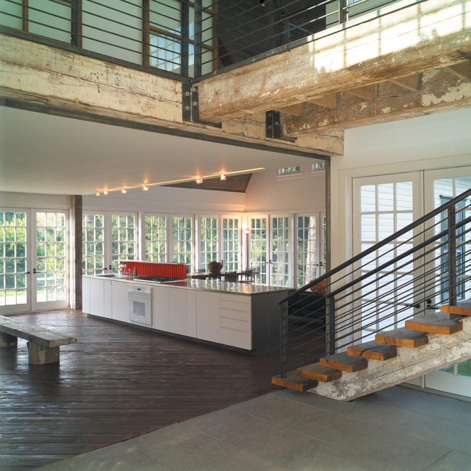 browngrotta arts kitchen and dining room
