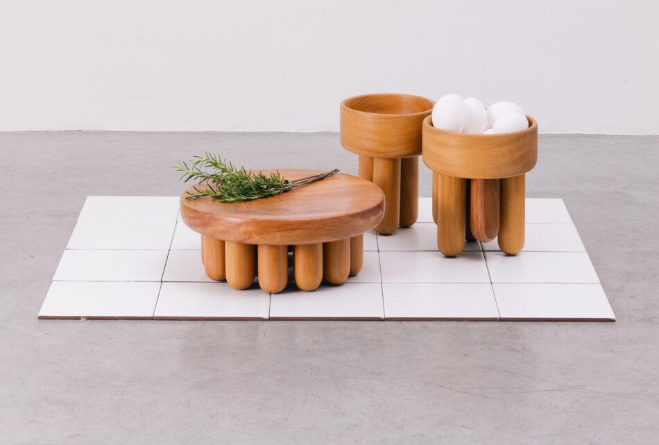 Iludi Studio's Benta Collection