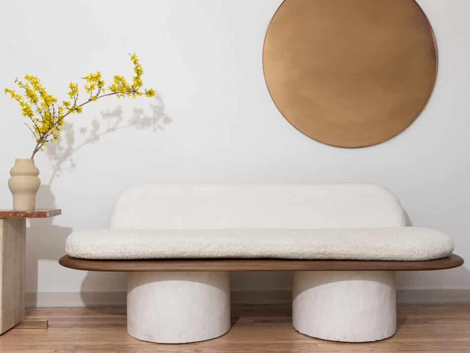 Jackrabbit Studio's Pllar sofa