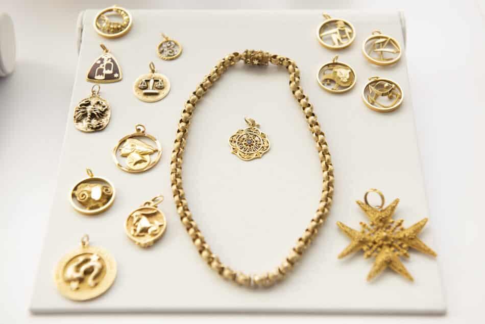 Stephanie Windsor jewelry