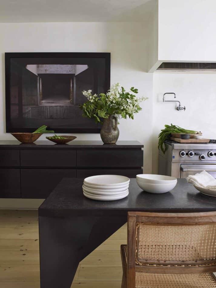 Juniper Tedhams kitchen