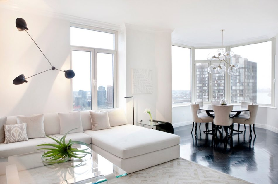 Kelly Behun Living Room