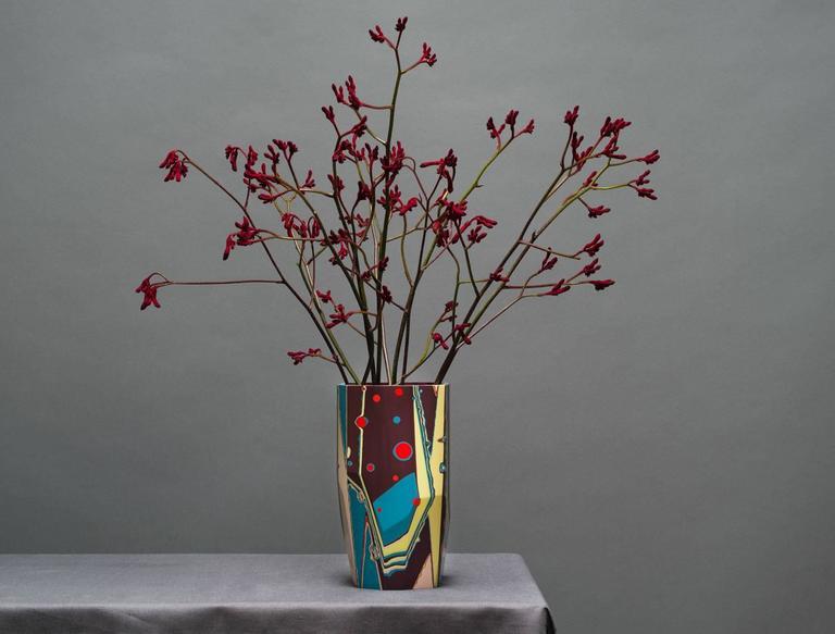 Elyse Graham Kyoto vase