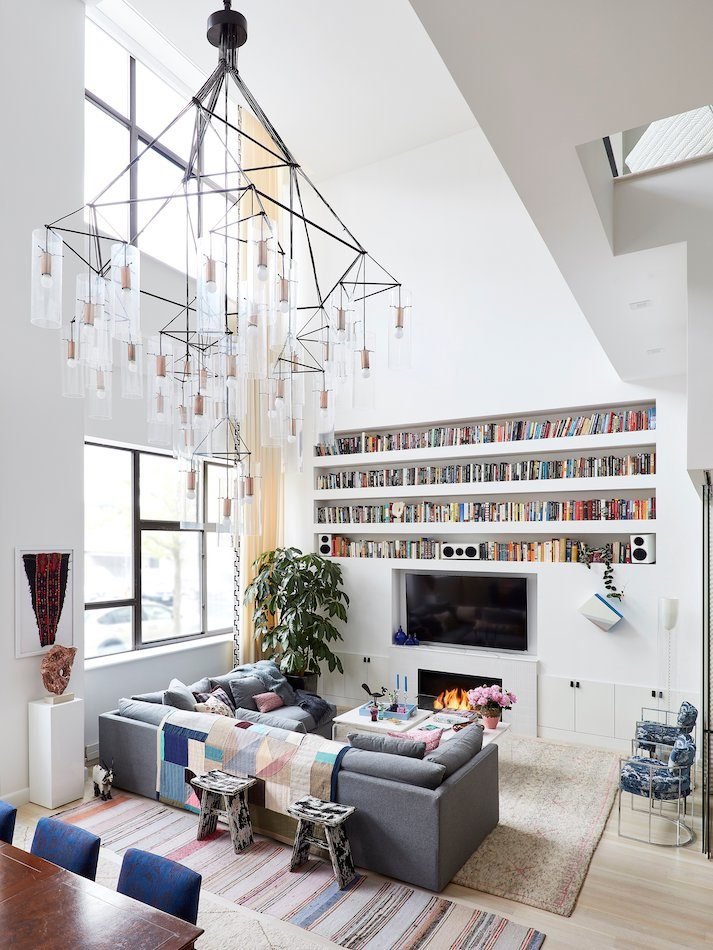 Inside 37 Interior Designers Exquisite Homes The Study