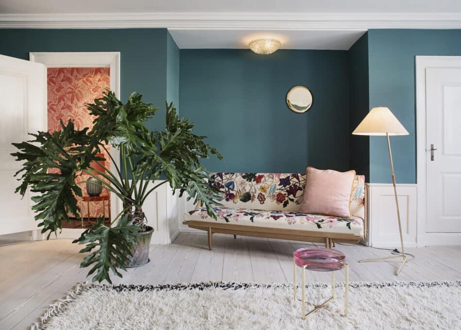 Tina Seidenfaden Busck's Copenhagen shop the Apartment